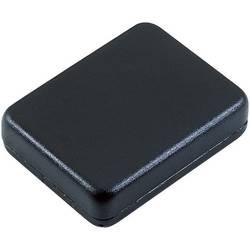 Modulová krabička Strapubox 2044 2044, 50 x 38 x 14 , ABS, čierna, 1 ks