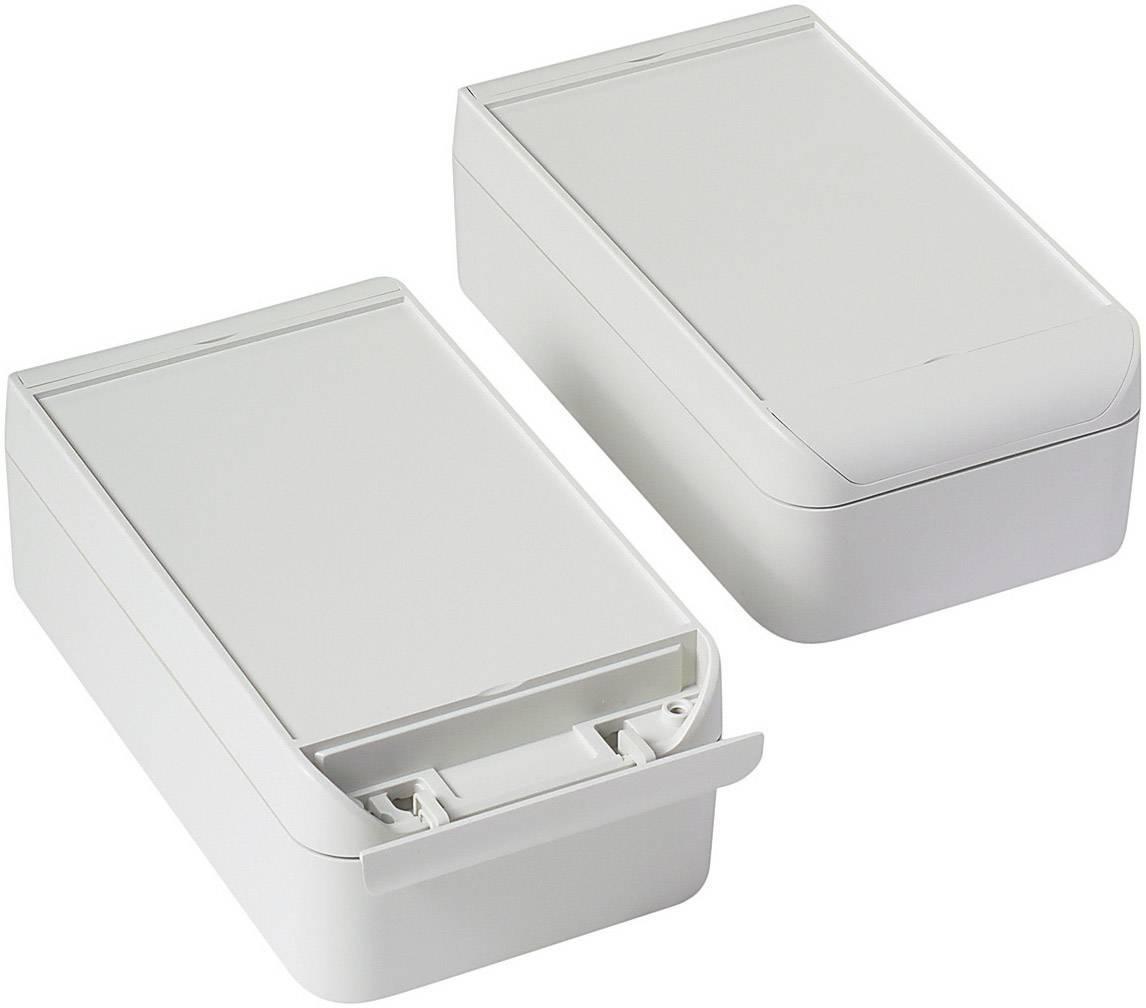Univerzálne púzdro OKW SMART-BOX SMART-BOX, 160 x 90 x 50 , svetlo sivá (RAL 7035), 1 ks