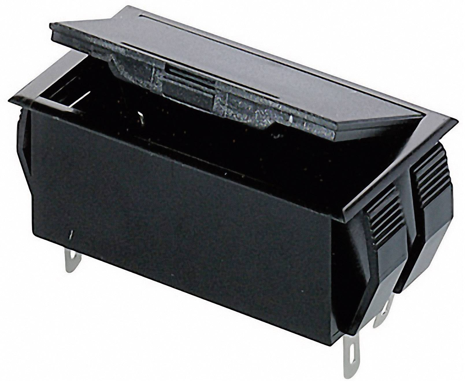 Držák na baterie Bopla BE 30, 1x 9V/2x AA