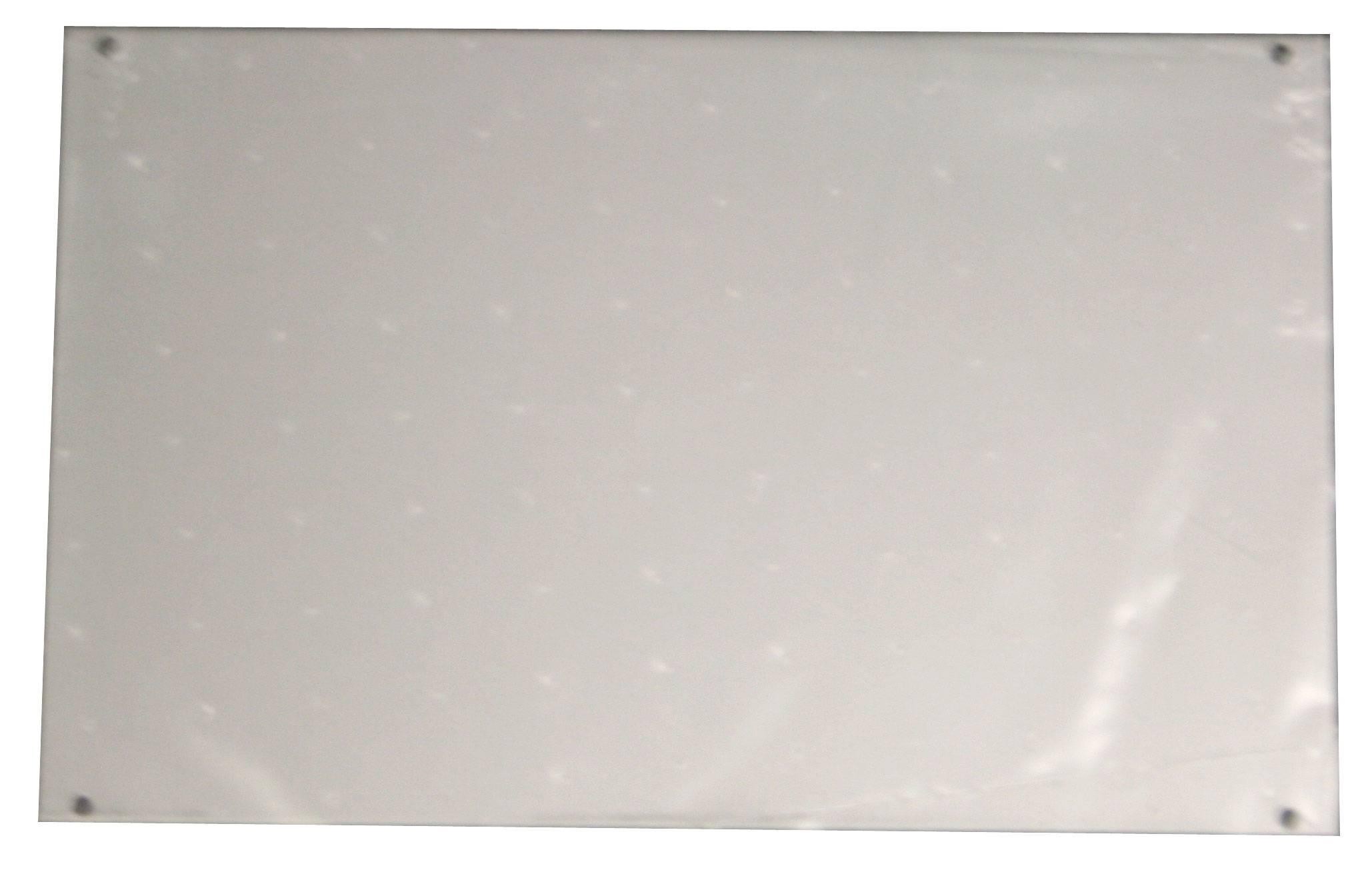 Montážna doska hliník hliník (eloxovaný) Proma 138085, (d x š) 202.9 mm x 128.5 mm