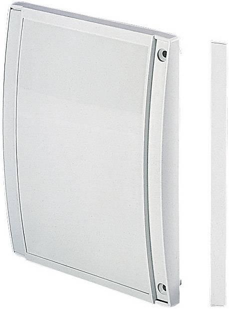Veko OKW DATEC B4013617, ABS, sivobiela (RAL 9002), 1 ks
