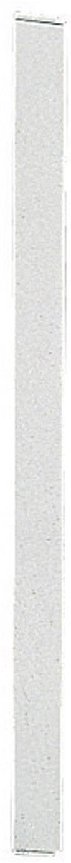 Pätka OKW DATEC B4113677, ABS, sivobiela, 1 ks