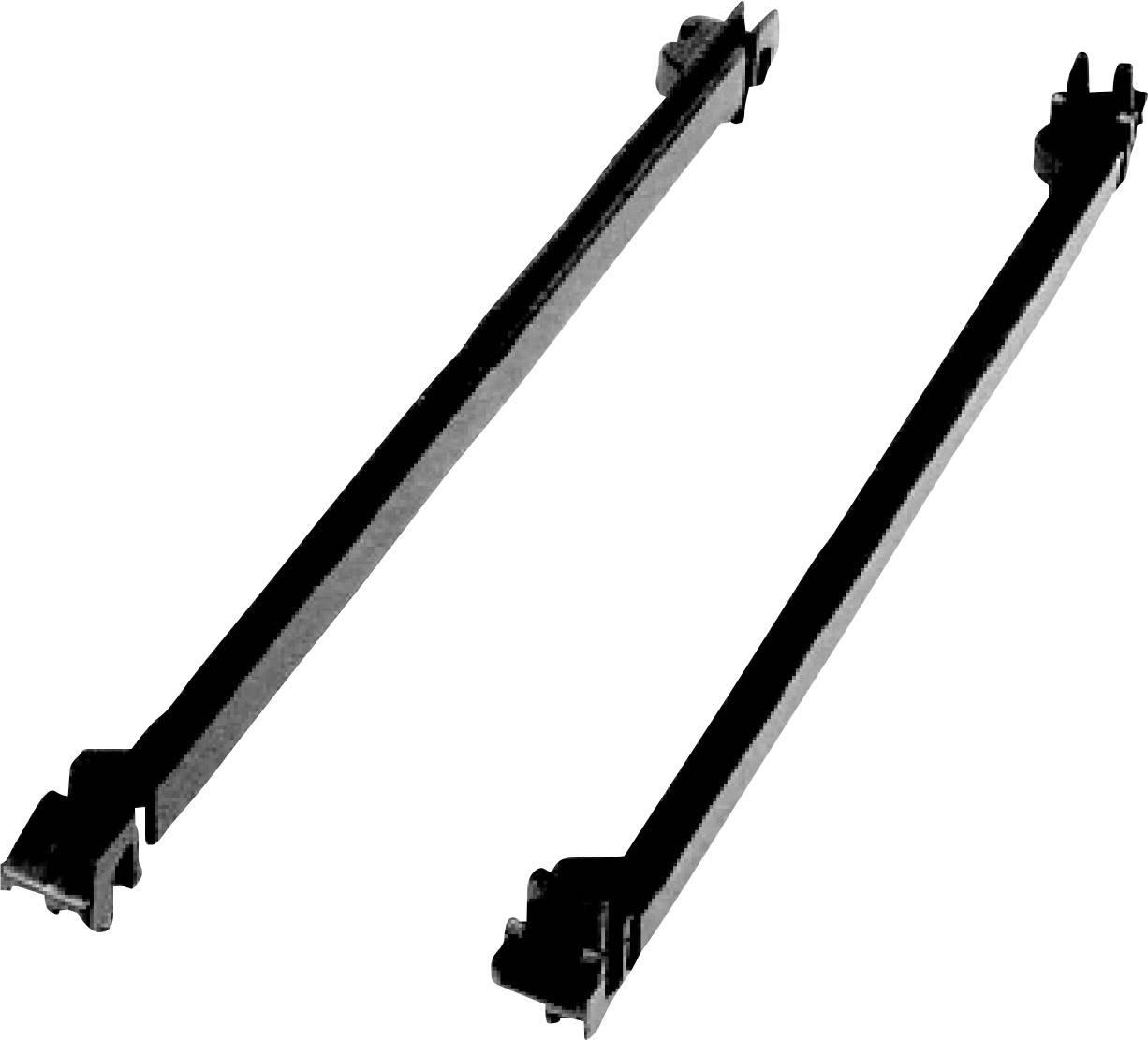 Proma 138022, umelá hmota, čierna, 145 mm, 1 ks