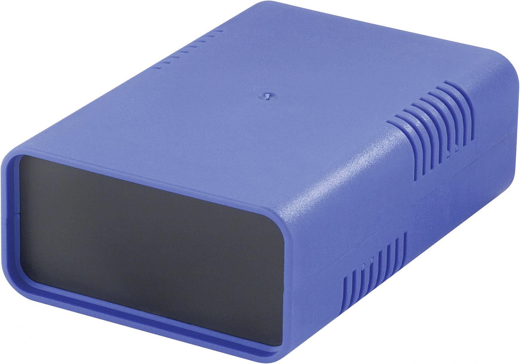 Univerzálne púzdro 523117, 135 x 95 x 45 , polystyrén, modrá, 1 ks