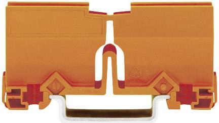 Upevňovací adaptér Wago 773-332 pro sérii 773, oranžová