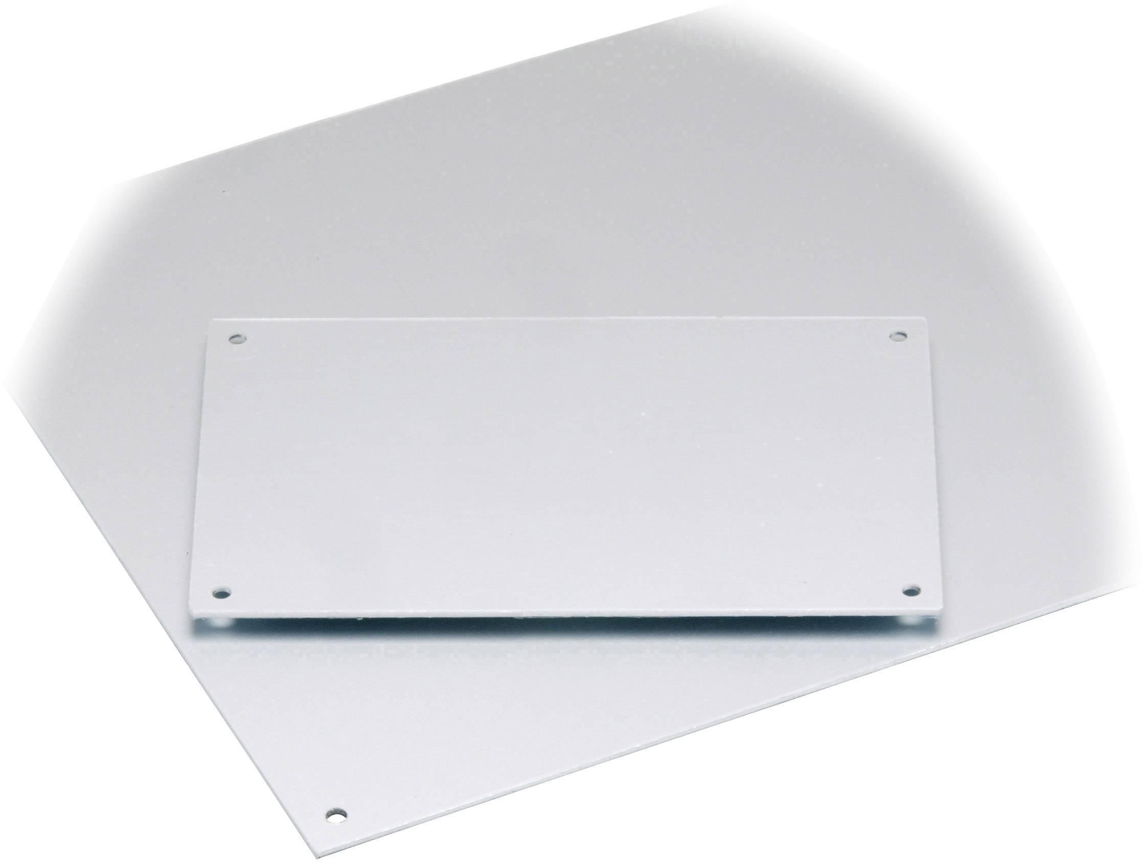 Příslušenství skříně regulátoru CARDMATER II Fibox FP 17/16 (FP 17/16)