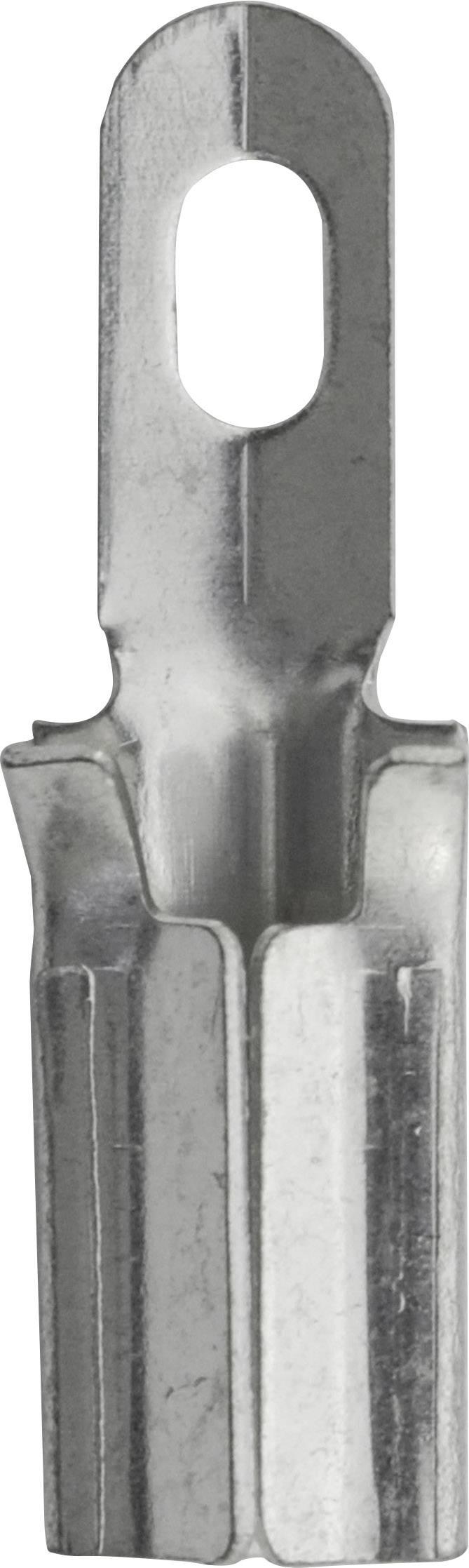 Zástrčkové kolíčky, průměr 1,3 mm - 100 ks