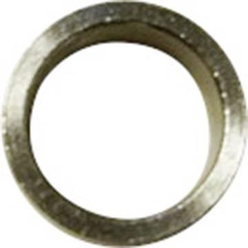 Dištančný stĺpik do DPS TOOLCRAFT mosadz, délka 8 mm, 1 ks