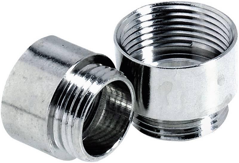 Rozšírenie káblovej priechodky LappKabel SKINDICHT® ME-M 20/25, mosadz, 1 ks