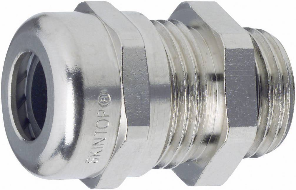 Káblová priechodka LappKabel SKINTOP® MS-SC-M 32X1.5, mosadz, mosadz, 1 ks