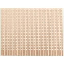 Laboratorní deska WR Rademacher VK C-906-1-EP, 80 x 50 x 1,5 mm, EP