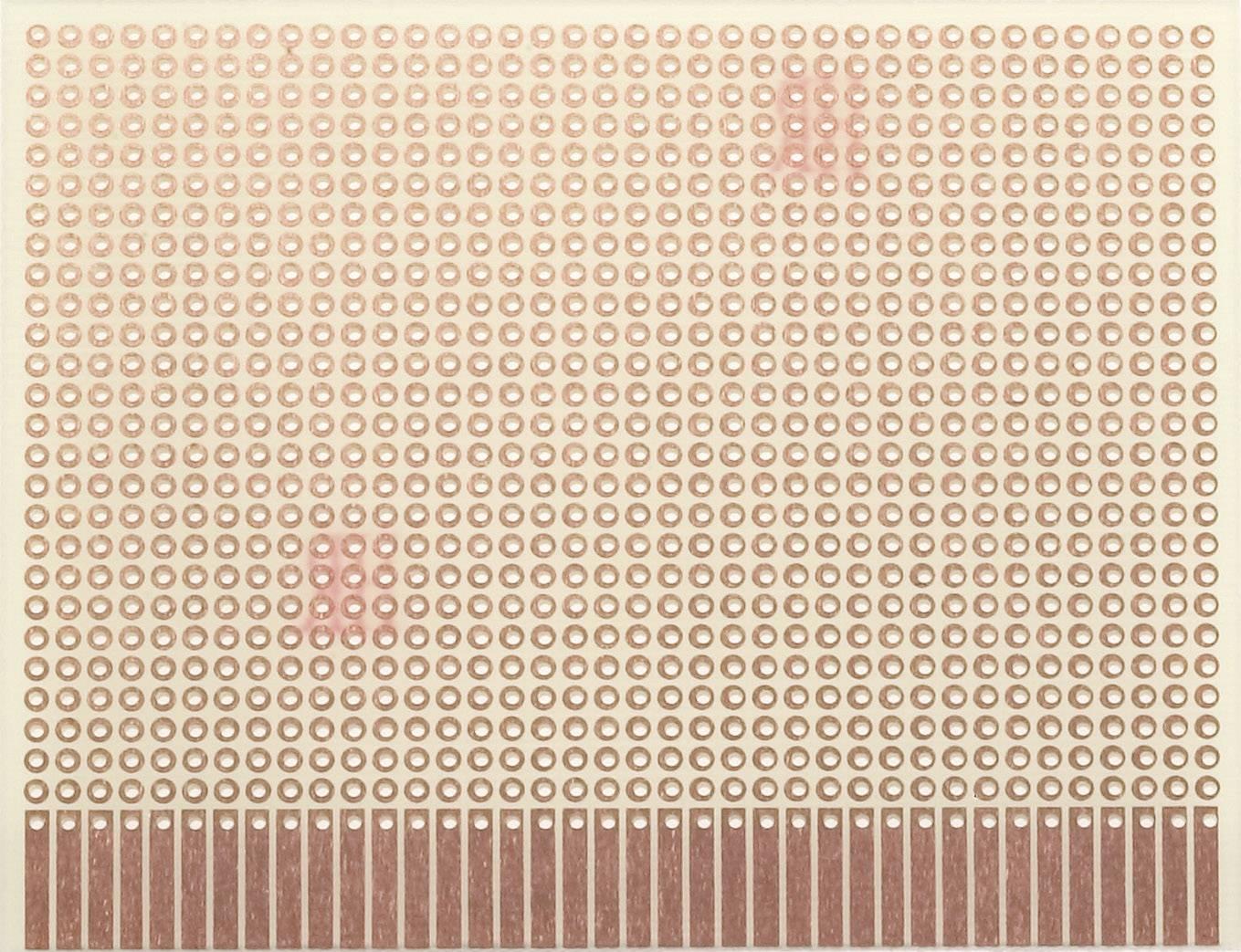 Laboratorní deska WR Rademacher VK C-903-1-EP, 100 x 80 x 1,5 mm, EP