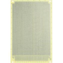 Laboratorní deska WR Rademacher VK C-1160-EP, 160 x 100 x 1,5 mm, EP