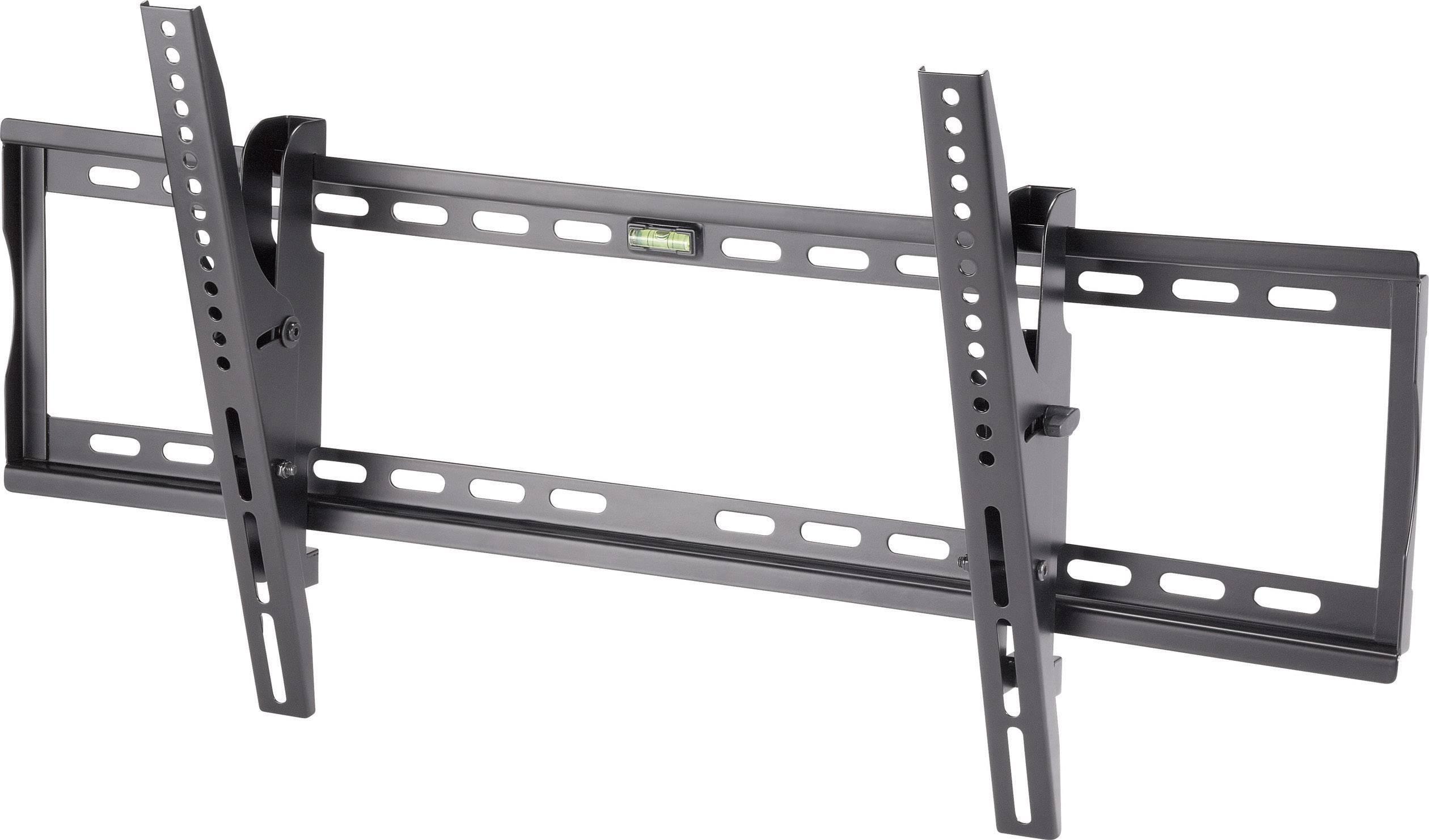 "TV držiak na stenu SpeaKa Professional 527503, sklápajúci, 106,7 cm (42"") - 203,2 cm (80"")"
