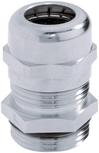Káblová priechodka LappKabel SKINTOP® MS PG16, mosadz, mosadz, 1 ks