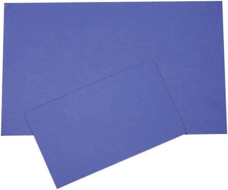 Nepotažený základní materiál Proma (104075 0100), epoxyd, jednostranná, 75 x 100 mm