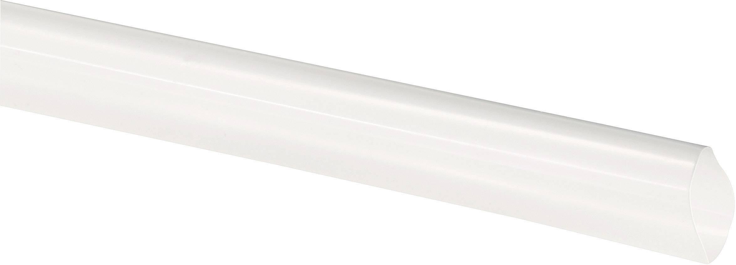 Zmršťovacie bužírky nelepiace DSG Canusa 4500024032, 2:1, 2.40 mm, priehľadná, 1 ks