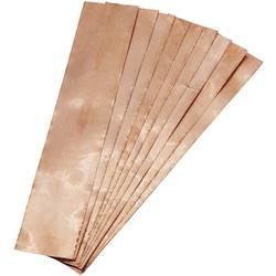 Samolepící měděná fólie PB Fastener, 35 um, 150 x 30 mm, 10 ks