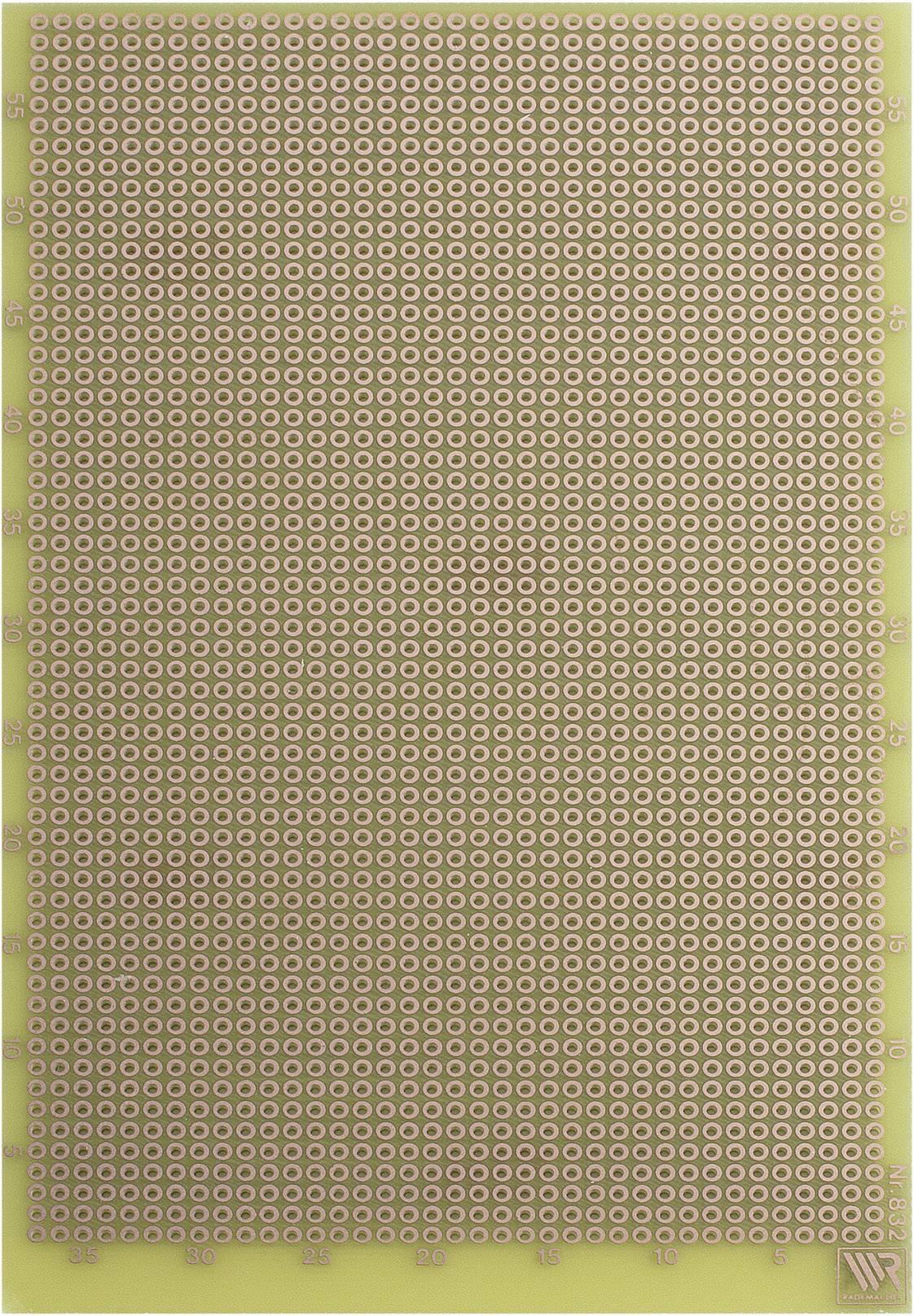 Experimentální deska 710-2 EP 160 x 100