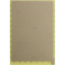 Experimentální deska WR Rademacher 832-EP, 160 x 100 x 1,5 mm, EP
