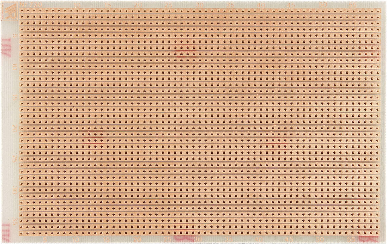 Experimentální deska s pájecími proužky WR Rademacher 730-EP, 160 x 100 x 1,5 mm, EP
