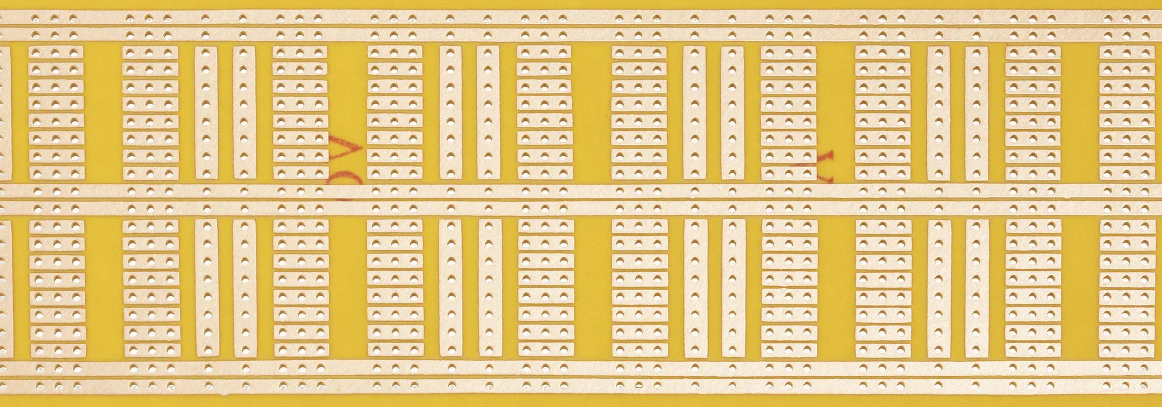 Laboratorní deska WR Rademacher VK C-930-1-HP, 160 x 60 x 1,5 mm, HP