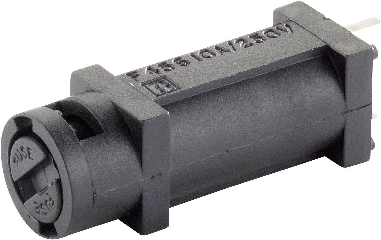 Držák pojistky ESKA Bulgin, FX0456, 5 x 20 mm, 250 V/AC, 10 A