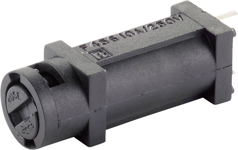 Držiak poistiek 5 x 20 mm FX 0456