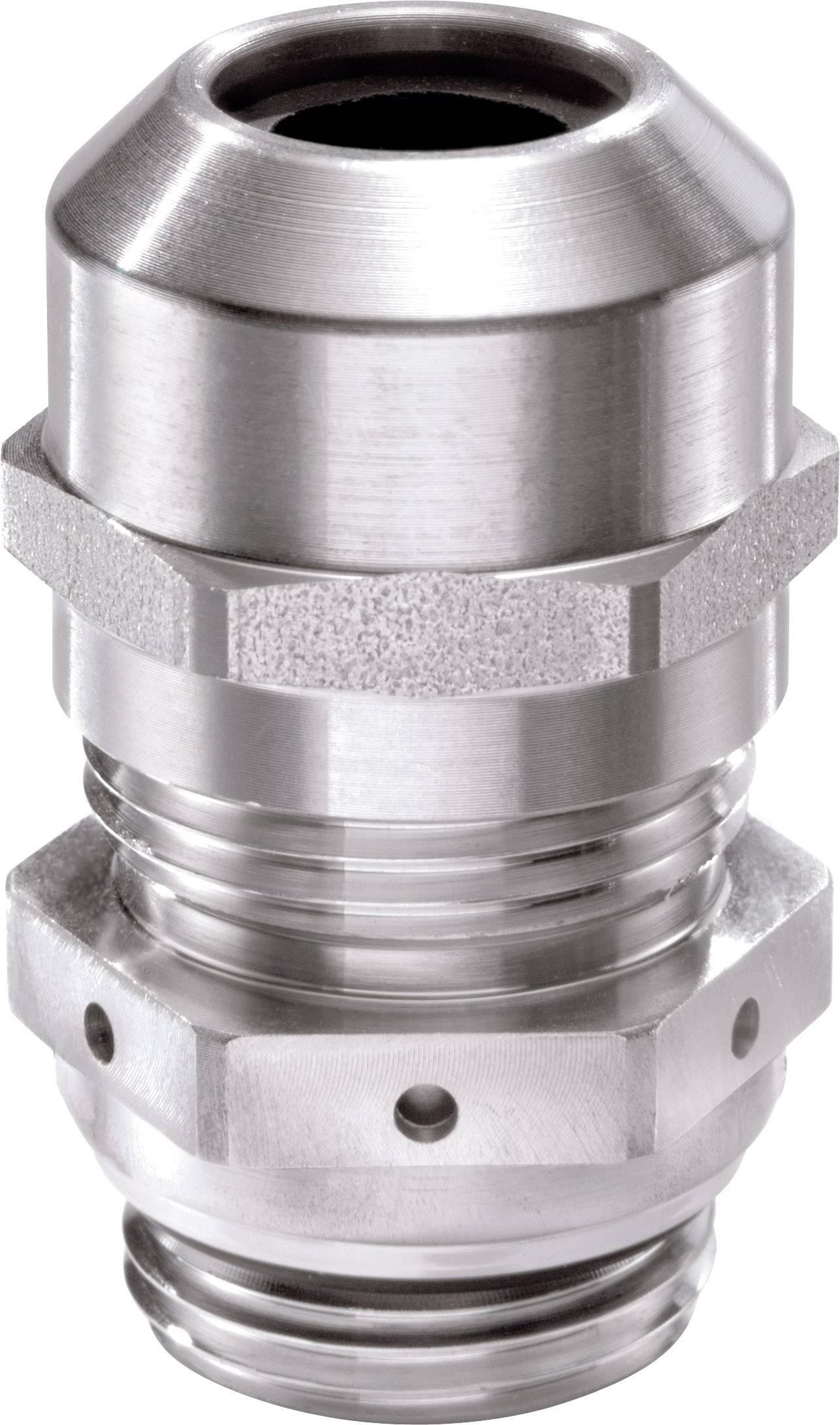 Šroubová kabelová spojka ESSVG 25
