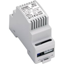 Napájecí zdroj na DIN lištu Comatec, PSM46024, 24 - 28 V/DC, 60 W, 100 - 240 V
