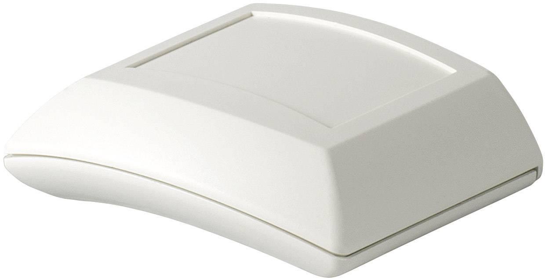 Univerzální pouzdro ABS OKW D7000107, 80 x 96 x 32 mm, šedá