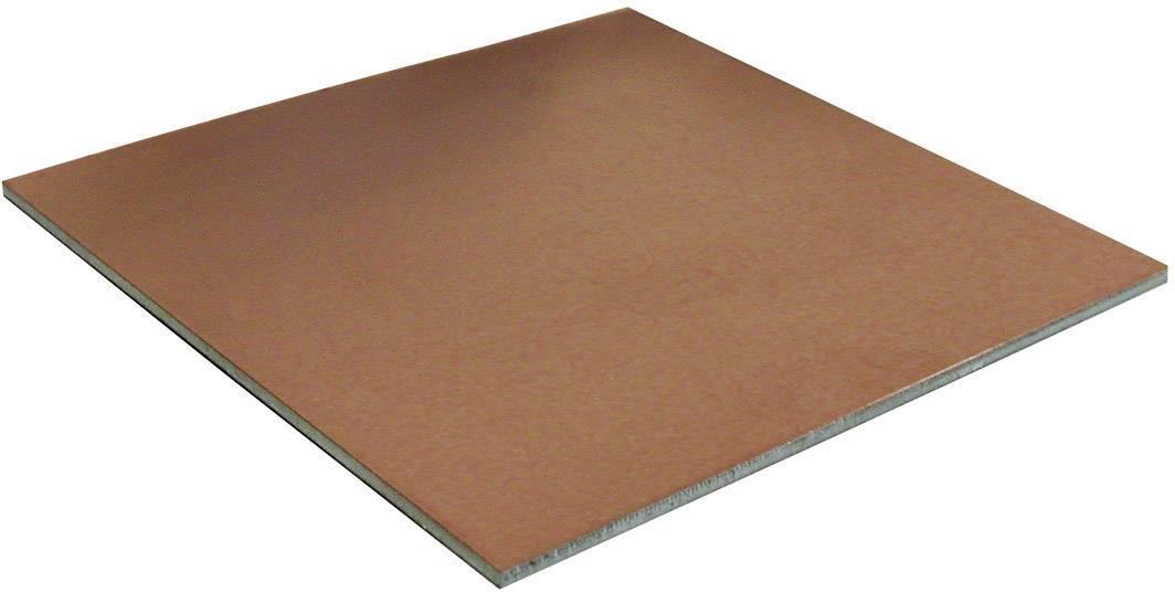 Základní materiál pro DPS Proma Cobritherm 108100 010030, 35 µm, (d x š) 100 mm x 100 mm, 1 ks
