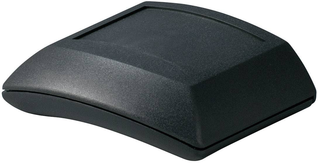 Univerzální pouzdro ABS OKW D7000109, 80 x 96 x 32 mm, černá