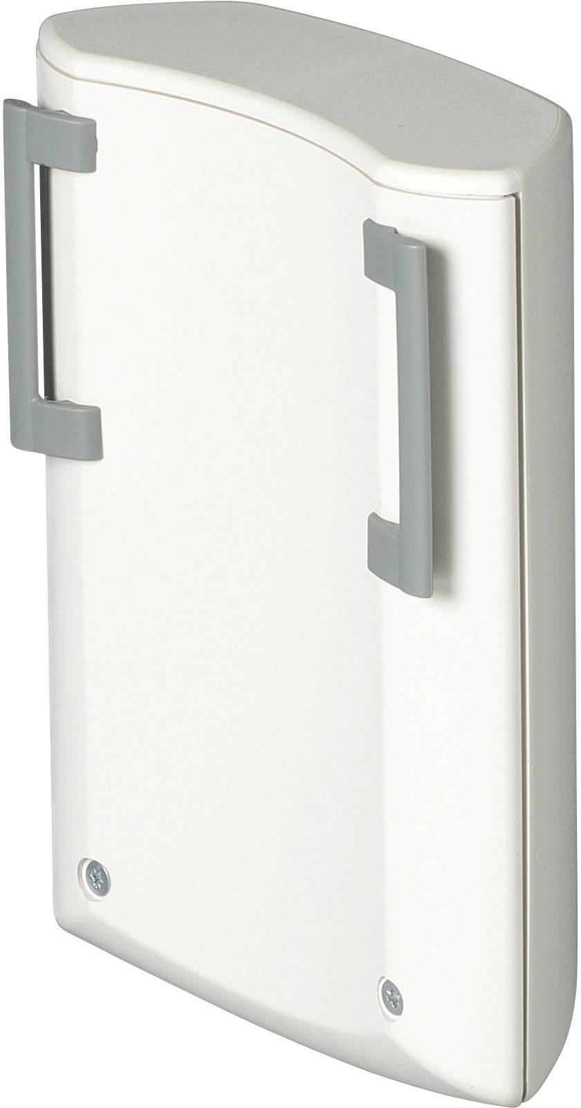 Univerzální pouzdro ABS OKW D7010207, 150 x 100 x 40 mm, šedá