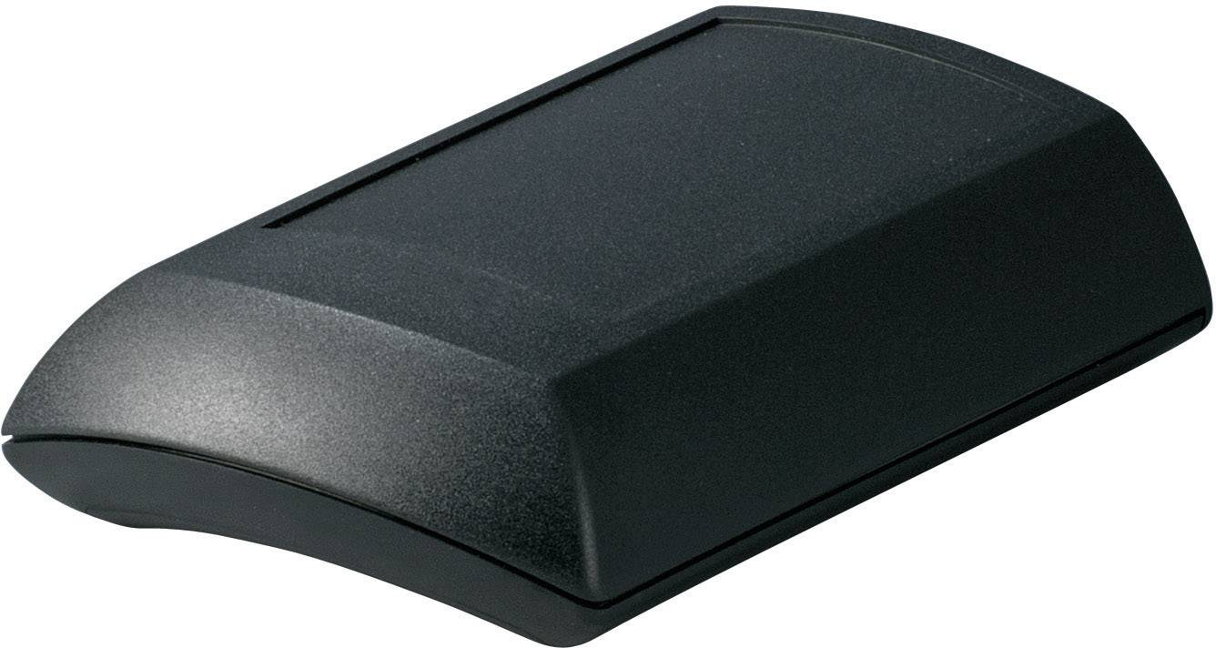 Univerzální pouzdro ABS OKW D7010109, 150 x 100 x 40 mm, černá