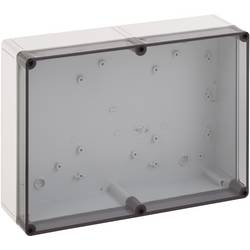 Instalační krabička Spelsberg TK PS 1309-6-t, (d x š x v) 130 x 94 x 57 mm, polykarbonát, polystyren (EPS), 1 ks