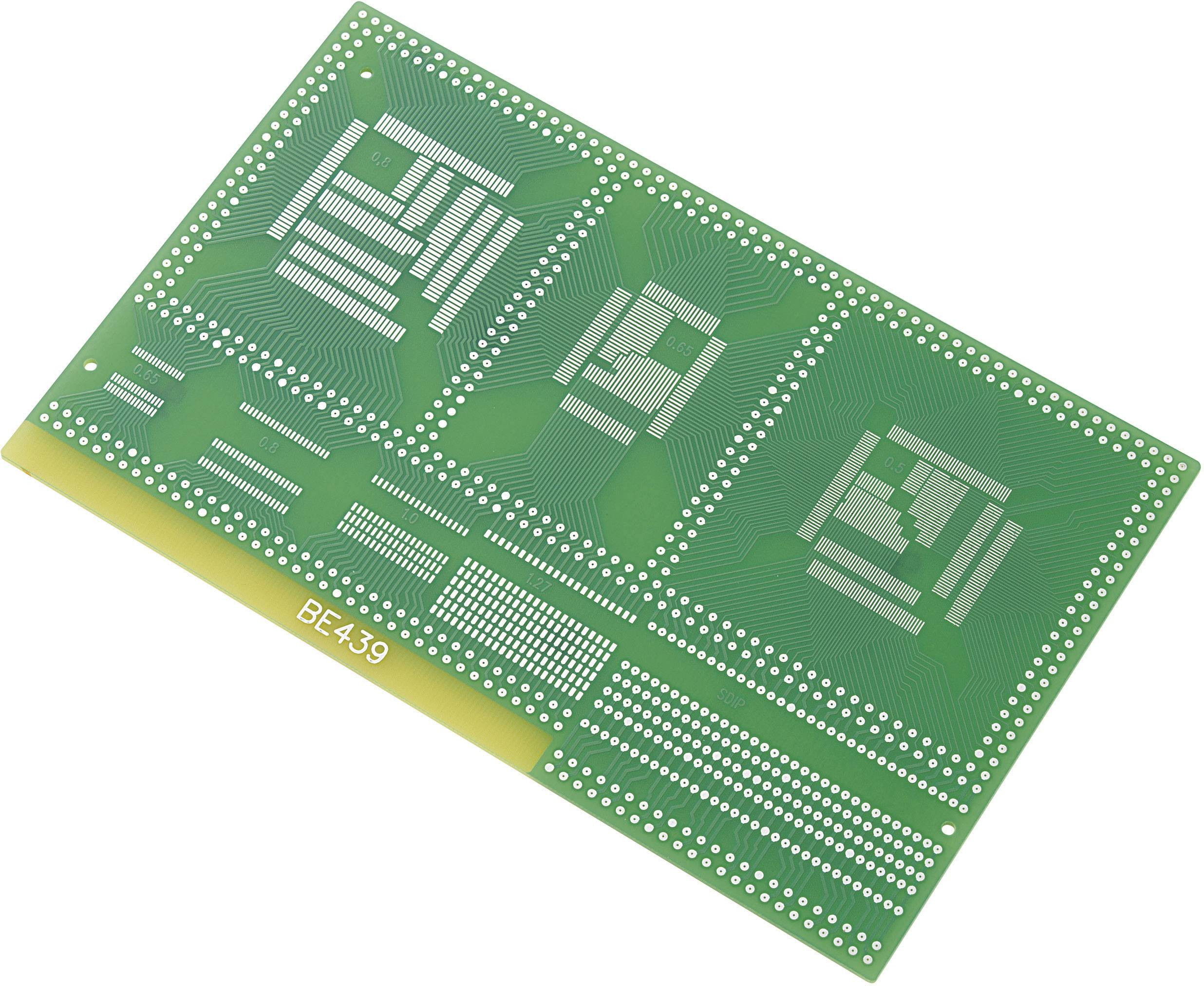 Package Board SU528439