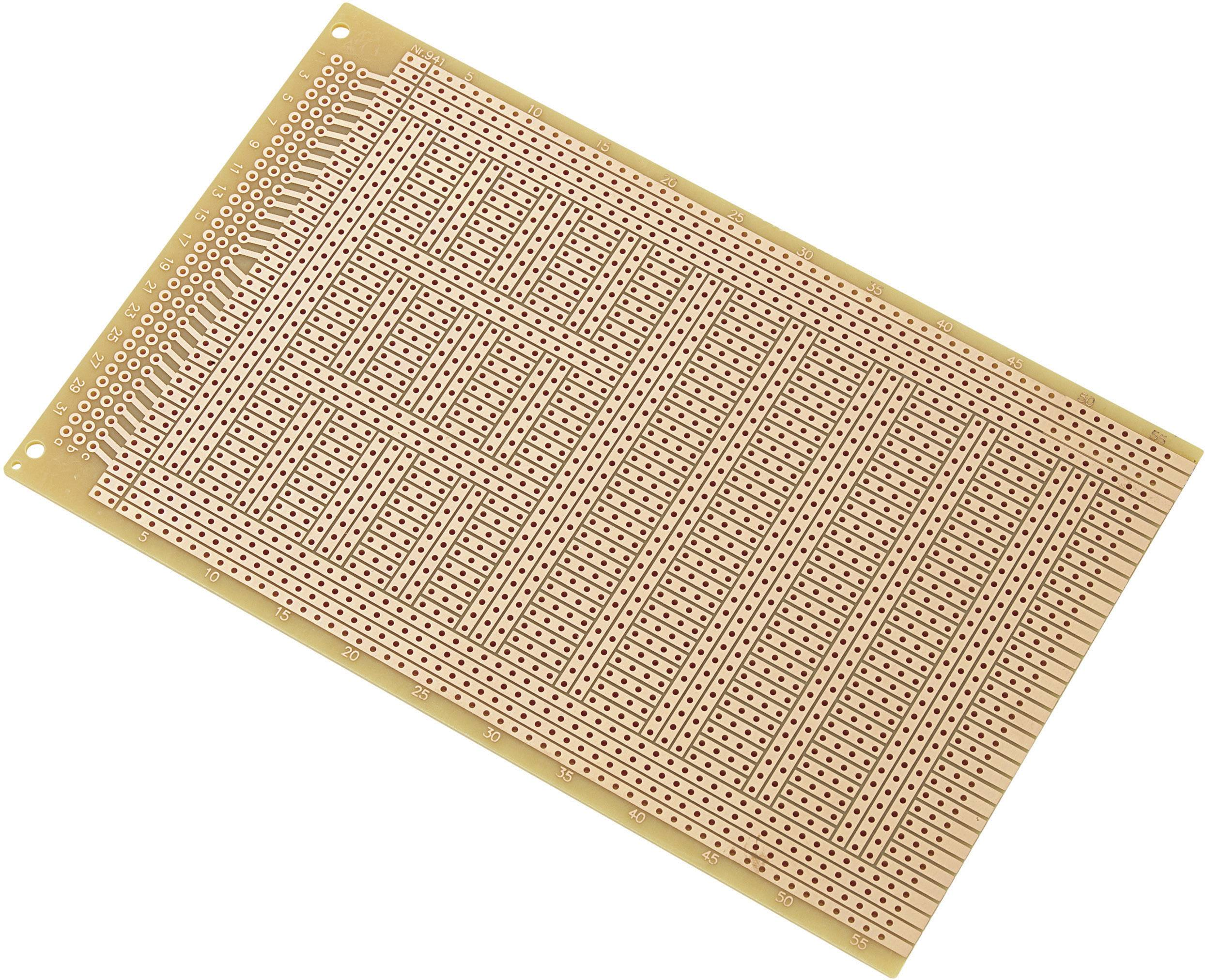 Europrocesor SU527823, 160 x 100mm, tvrdený papier