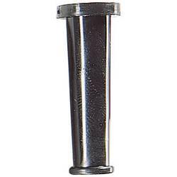 Ochrana pred zlomom HellermannTyton HV2210-PVC-BK-M1, Ø 7.5 mm, PVC, čierna, 1 ks
