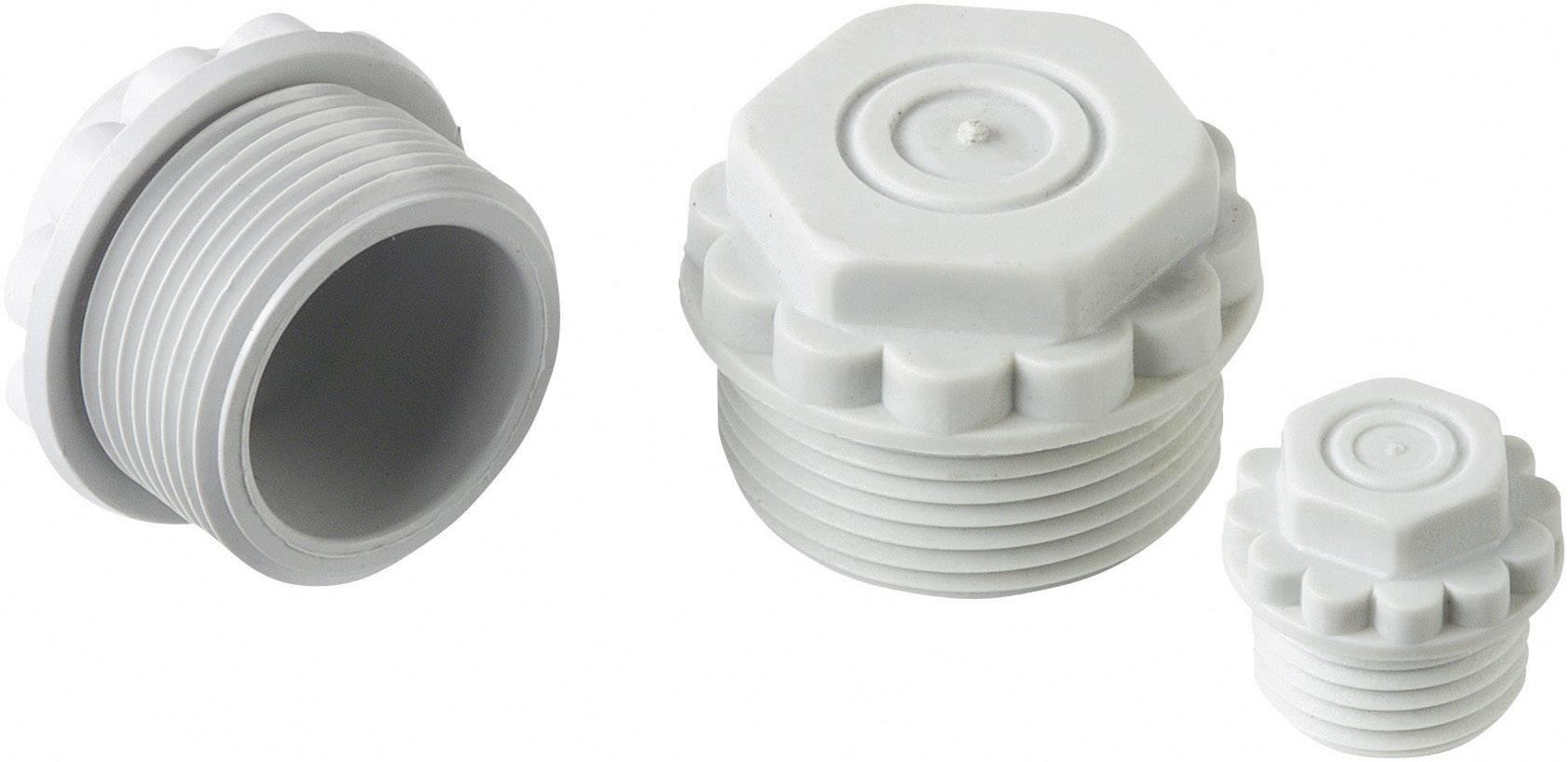 Záslepka LappKabel SKINDICHT® M20, s priepustnou membránou, polystyrén, 1 ks