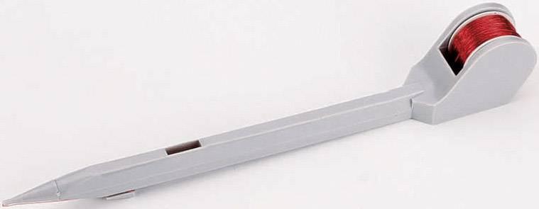 Tužkový nástroj na protahování drátů