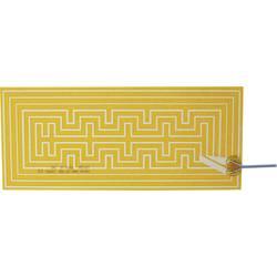 Tepelná fólie samolepicí Thermo 12 V/DC, 12 V/AC, 36 W, krytí IPX4, (d x š) 320 mm x 137 mm