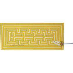 Tepelná fólie samolepicí Thermo TECH 12 V/DC, 12 V/AC, 36 W, krytí IPX4, (d x š) 320 mm x 137 mm