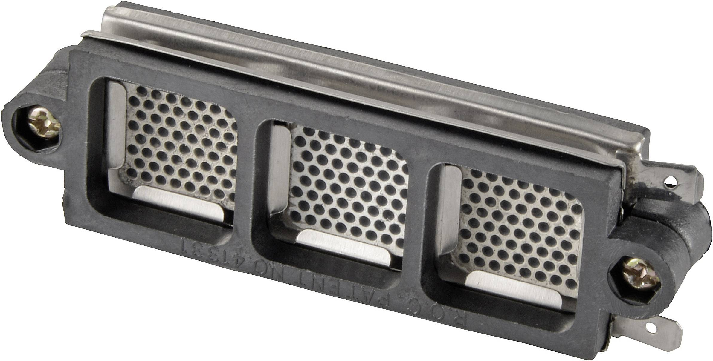 Topný modul 12 V/DC 150 W (d x š x v) 90 x 27 x 17 mm