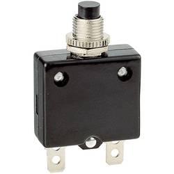 Istič termické TRU COMPONENTS 532932, 250 V/AC, 6 A, 1 ks