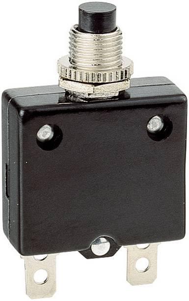 Jistič termický 532967, 250 V/AC, 20 A, 1 ks