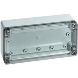 Svorkovnicová skříň ABS Spelsberg TG ABS 1608-6-to, (d x š x v) 162 x 82 x 55 mm, šedá