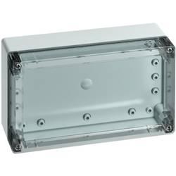 Svorkovnicová skříň ABS Spelsberg TG ABS 2012-8-to, (d x š x v) 202 x 122 x 75 mm, šedá