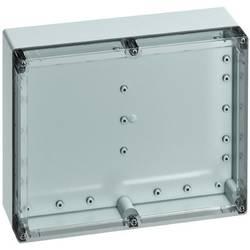 Svorkovnicová skříň ABS Spelsberg TG ABS 3023-9-to, (d x š x v) 302 x 232 x 90 mm, šedá
