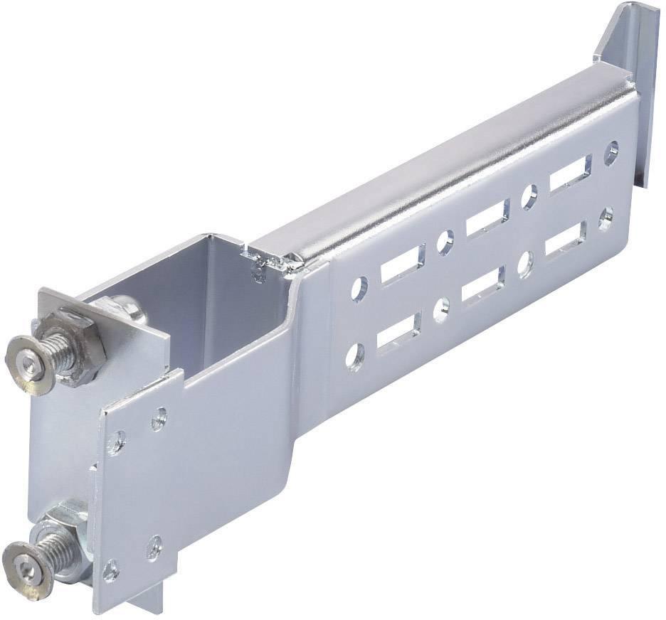 Montážní lišta Rittal SZ 2383.210, ocelový plech, 1 ks